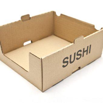 Die cut packaging 10
