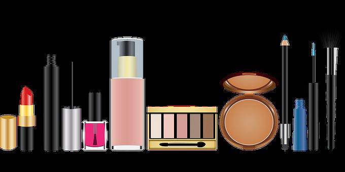 cosmetics manufacturer