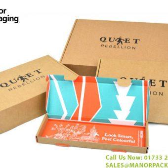 e-commerce boxes.4